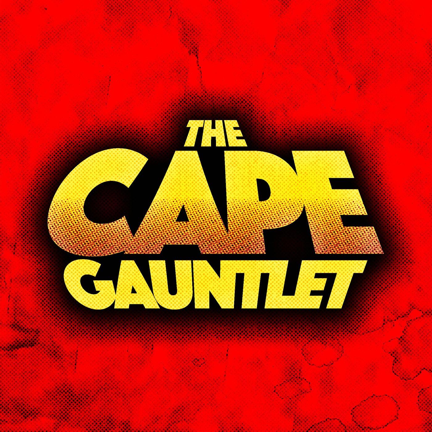 The Cape Gauntlet